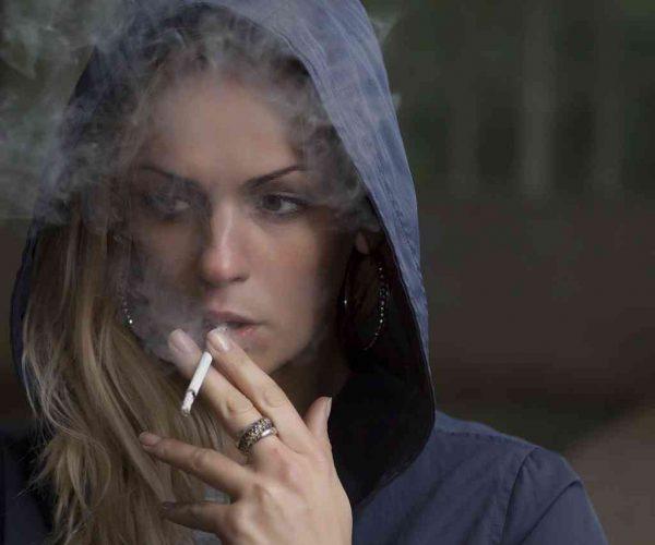 papierosy a ciąża